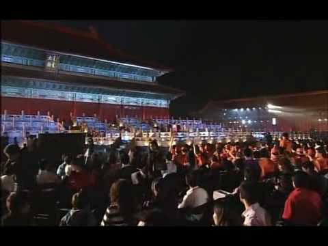 Jackie Chan Live - We are ready! 2008