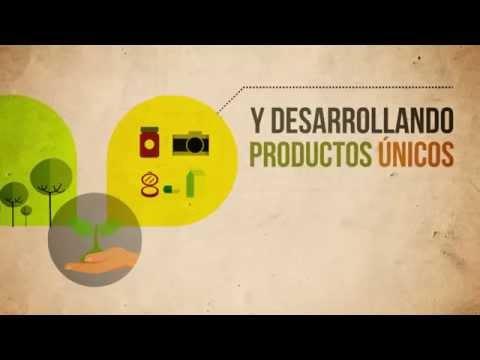 Biocomercio y sostenibilidad, René Gómez-García, Coordinador Unidad de Negocios Verdes CAF