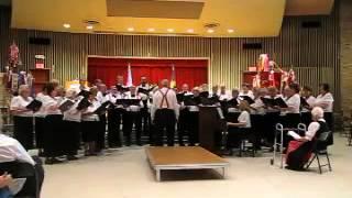 New Braunfels Gemischter Chor Harmonie (2)