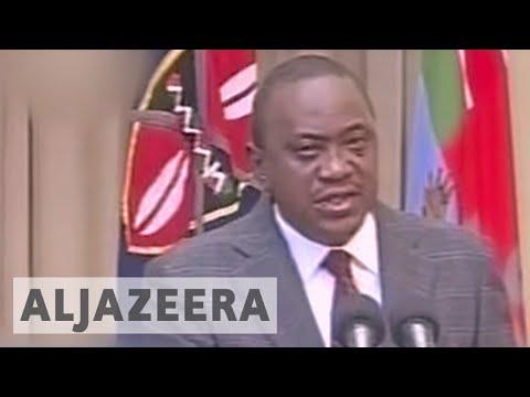 Kenya election rerun to go ahead, Odinga calls for boycott