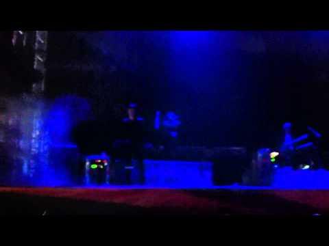 Perfect Circle - Annihilation (Lollapalooza Brasil 2013)