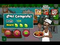 Kopi Tiam! Singapore Malaysia Indonesia Food game for iPhone and Android! (ver 1.2)