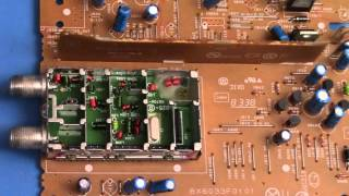 Taking Apart Magnavox DTV Digital to Analog Converter Box