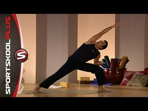 Yoga for Golfers with William Asad