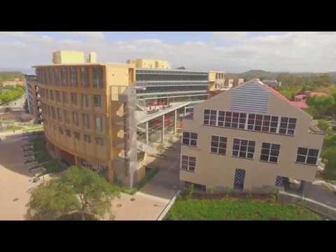 Strategic Plan - UCI Paul Merage School of Business