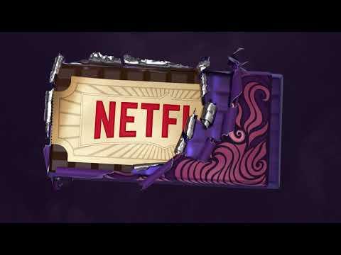 Netflix Criará Séries Animadas Baseadas nos Livros de Roald Dahl