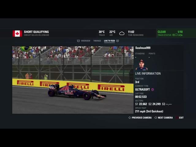GP2 Canadian GP, racestation.net