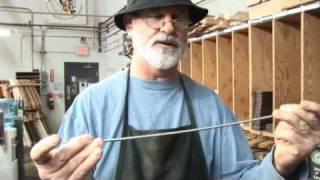 Truss Rod Installation and Fingerboard Glueup - Wood Shop - Neck Team