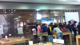 Apple Store ITALIA MILNO
