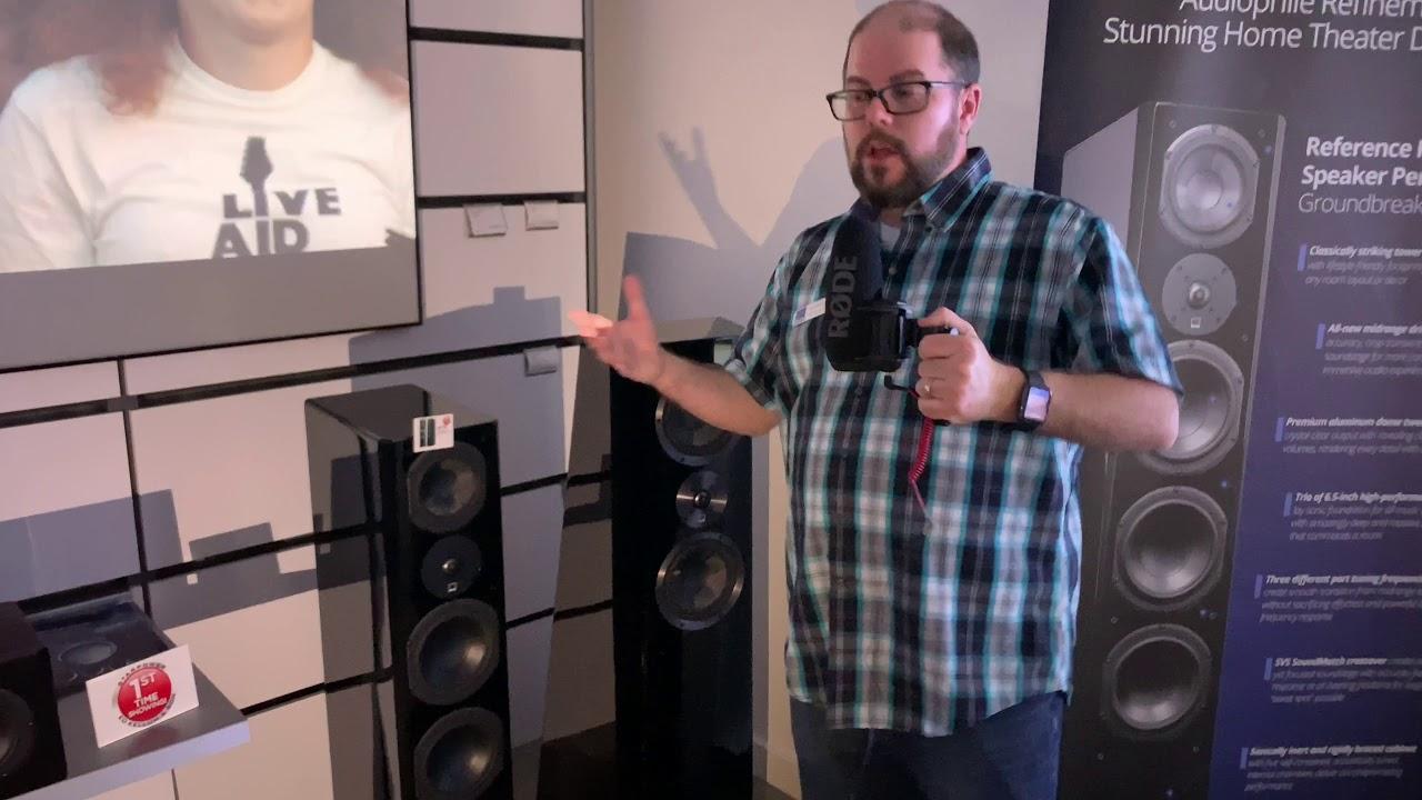 SVS Prime Pinnacle Speakers | Newer & Better??