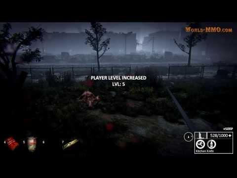 Nether видео обзор игры от World-MMO.com Любите survival онлайн игры, тогда попробуйте игру Nether.