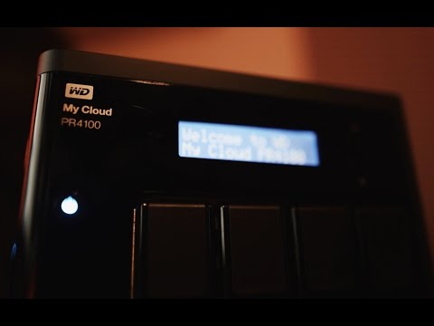 Can the WD My Cloud Pro Series save me from data management hell?