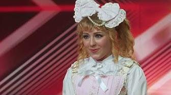 Koelaulu Helena Suomala - Älä tule hyvä tyttö  | X Factor Suomi | MTV3