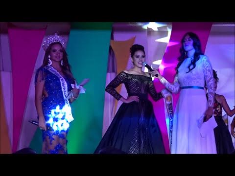 ¡La ultima y nos vamos! Miss Globe Mexico 2017.