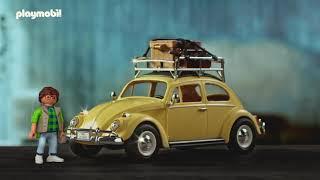 Volkswagen Käfer (Special Edition) I Bumper Ad I PLAYMOBIL Deutschland