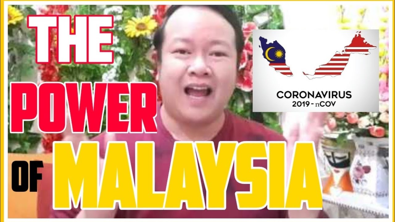 THE POWER OF MALAYSIA | HOW THEY DID THE IMPOSSIBLE | SHUKRAN reacTV