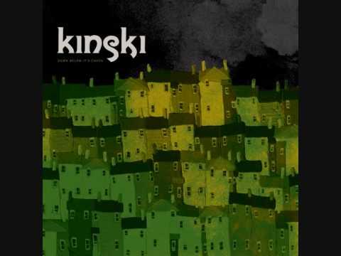 Kinski - Boy was I mad