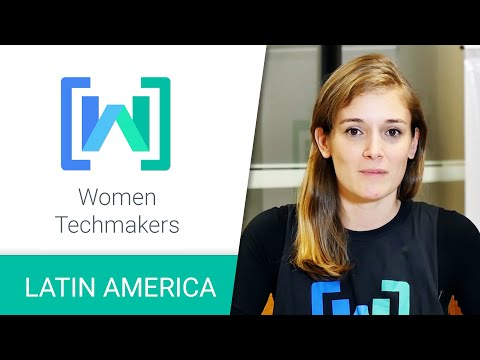 Women Techmakers Latin America
