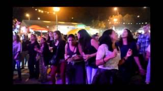 Tenis Bar nas Festas de Manique 3-10-2015 Video