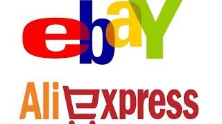 видео Alibaba и Aliexpress: в чем разница?