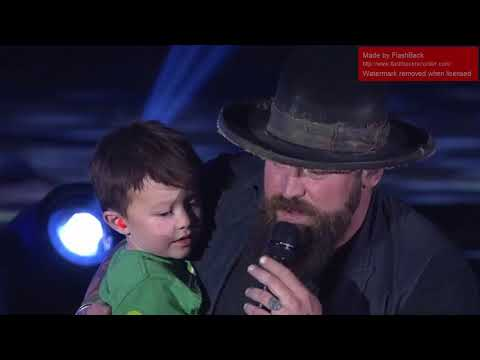 Zac Brown Band--Gorge Amphitheatre 8/19/17 Full Concert
