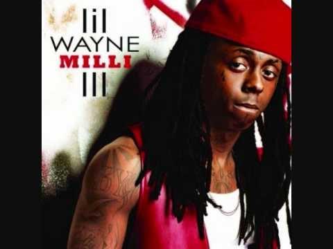 A Milli-Lil Wayne