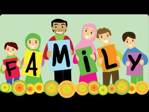 Tiêu chuẩn đánh giá một gia đình lành mạnh - câu chuyện gia đình (203)