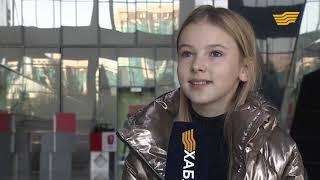 Данэлия Тулешова: Безумно хочу спеть с Димашем Кудайбергеном