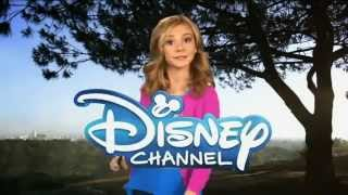 G Hannelius - You're Watching Disney Channel! ident