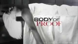 Заставка сериала «Следствие по телу / Body of Proof».