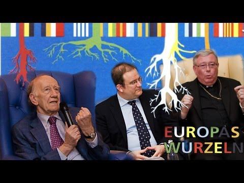 Europas Wurzeln - Was hält den alten Kontinent noch zusammen?