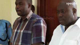 Kenya news | Owner, manager of bus in Kericho accident to remain in custody