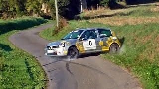 Vid�o Rallye du Bocage 2015 Show & Mistake