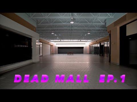 DEAD MALL Ep.1:   NORTH SHORE SQUARE MALL   Slidell Louisiana