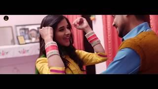 7 JANAM - GEORGE SIDHU | KANIKA MAAN | LATEST ROMANTIC SONG | MALWA RECORDS