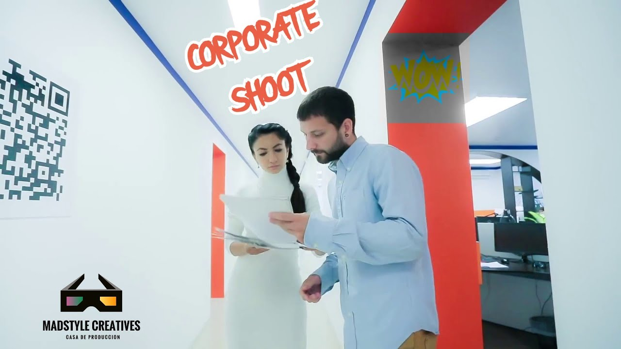 CORPORATE VIDEO DEMO REEL | #BUSINESS #CORPORATEVIDEOS #PRODUCTION