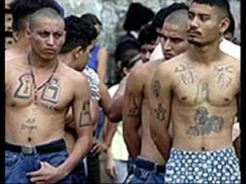 Gangland – Gangs Los Angeles California   Gengster Documentary