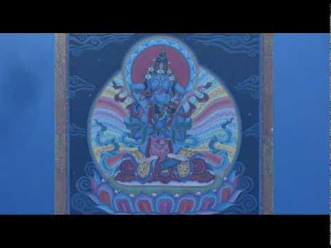 Hightest Yoga Tantra-by Daniel Cozort-illusorybody-dream body-Read by leeann