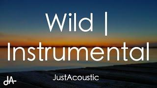 WILD - Troye Sivan ft. Alessia Cara (Acoustic Instrumental)