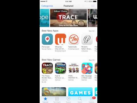 How to Fresh Install an app on iOS! - Jetfire Apps, LLC