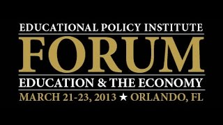 FORUM 2013: Ben Wildavsky - Future Issues for Higher Education