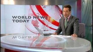 BBC News blooper - funniest ever