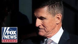 'The Five' breaks down new details of Flynn's FBI interviews