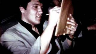 Elvis Presley - Separate ways (alternate take 25)