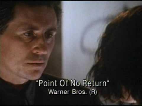 Point of No Return 1993 Trailer