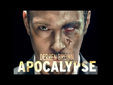 Derren Brown: Apocalypse | British Reality TV Review