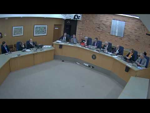 Ordinary Council Meeting - 2 August 2016