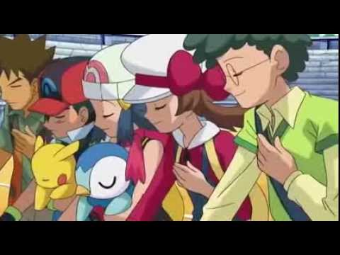 [AMV] Pokemon: over 10 years of memories
