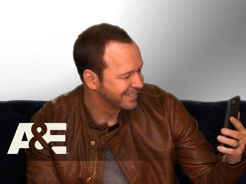 Download Donnie Loves Jenny: Donnie Interview Interruptus (Season 1, Episode 8)   A&E