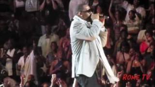 R Kelly Love Letter Tour Columbus Ohio 7.8.11